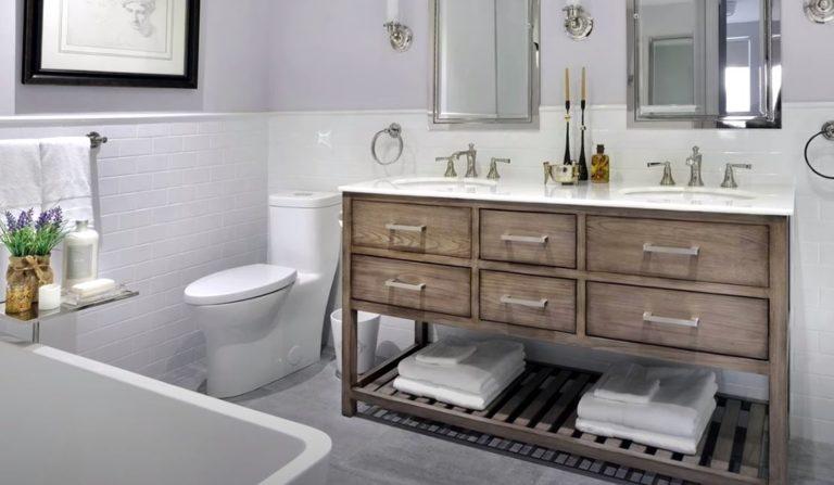 Pro Bathroom Renovations Red Deer
