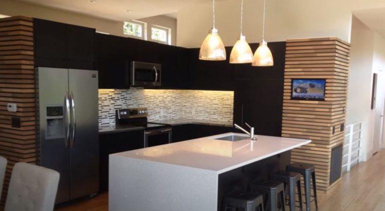 Pro Kitchen Renovations Red Deer