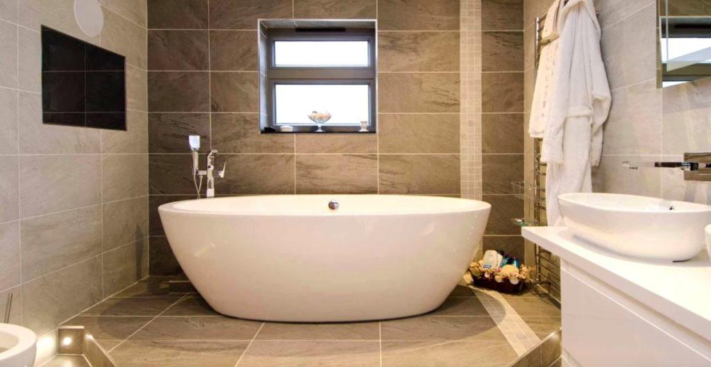 Red Deer Bathroom Renovations