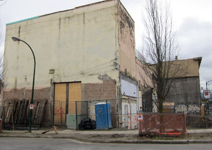 Red Deer Commercial Renovations