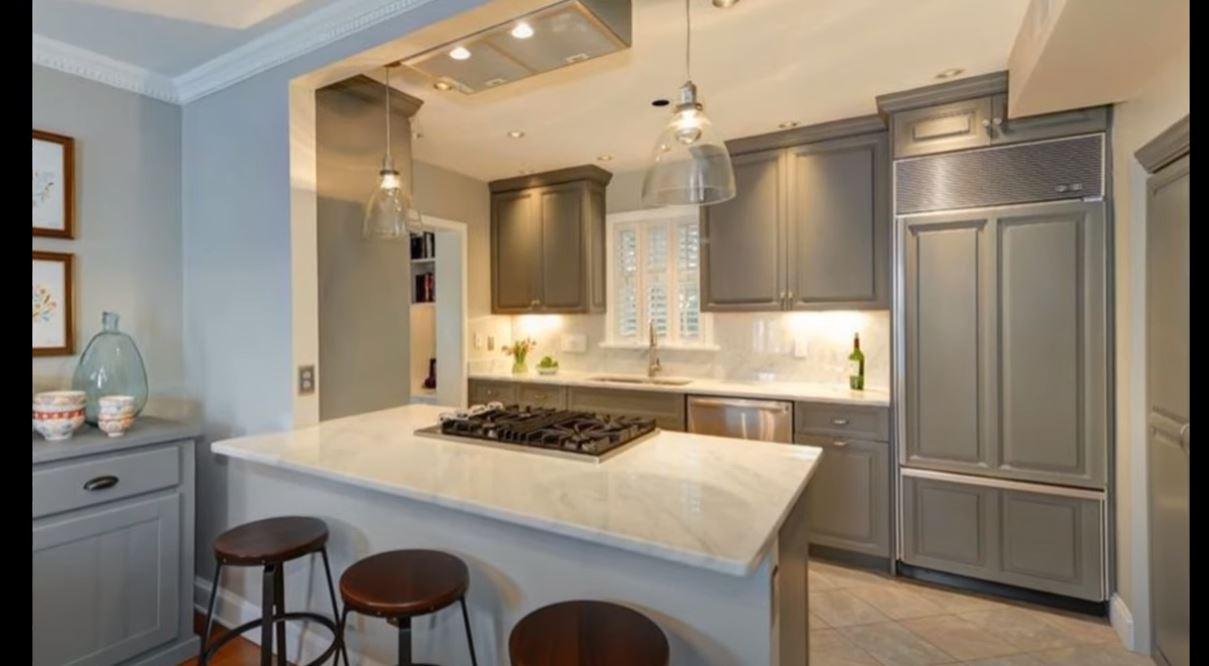 Red Deer Kitchen Renovations