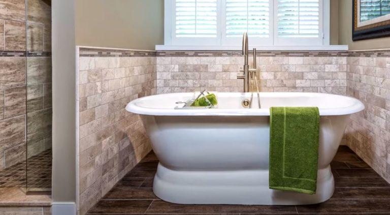 Renovations Bathroom In Red Deer