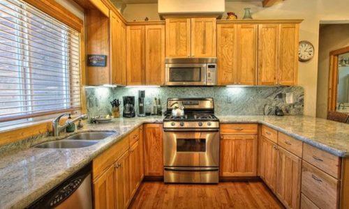 Kitchen Renovations Near Red Deer