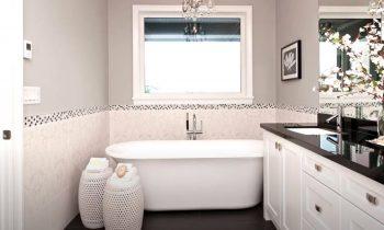 Red Deer Bathroom Renovations Cost